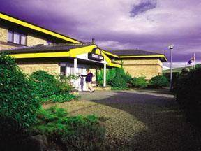 Days Inn Hotel Abington (Glasgow)
