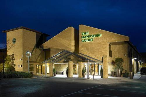 The Hampshire Court Hotel - QHotels