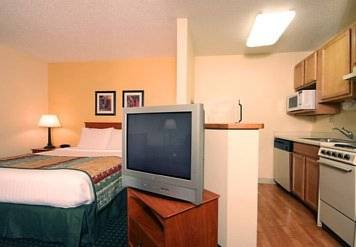 TownePlace Suites Albany/SUNY