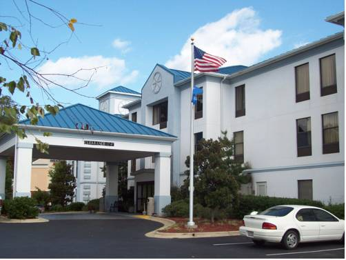 Holiday Inn Express Hotel & Suites Asheboro