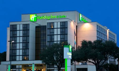 Holiday Inn Hotel and Suites Beaumont-Plaza I-10 & Walden