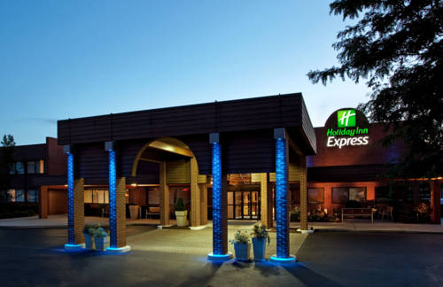 Holiday Inn Express Altoona - I-99
