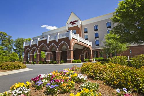 Hampton Inn Belmont at Montcross