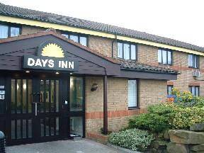 Days Inn Stansted Bishops Stortford