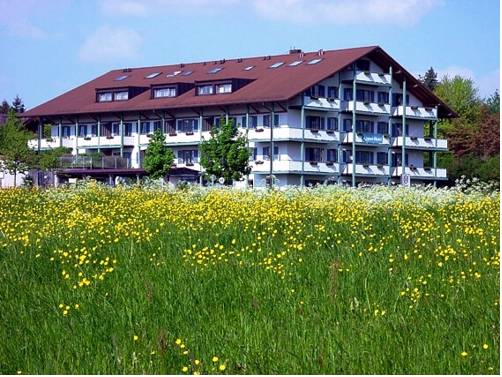 Apparthotel Bad Endorf