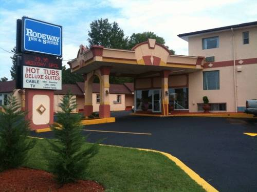 Rodeway Inn and Suites Baltimore