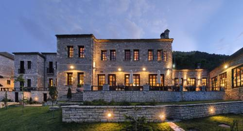 Aristi Mountain Resort