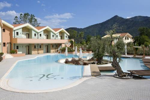 Alexandra Golden Boutique Hotel-Adult Only