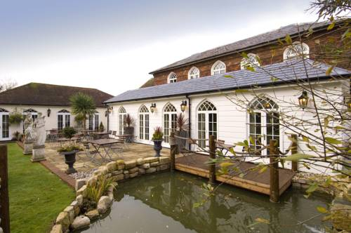 Angmering Manor – RelaxInnz