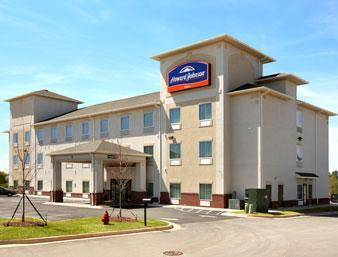 Howard Johnson Inn Augusta-Fort Gordon