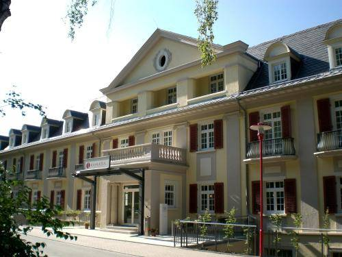 Ramada Bad Brambach Resort