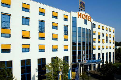 Best Western Transmar-Travel-Hotel