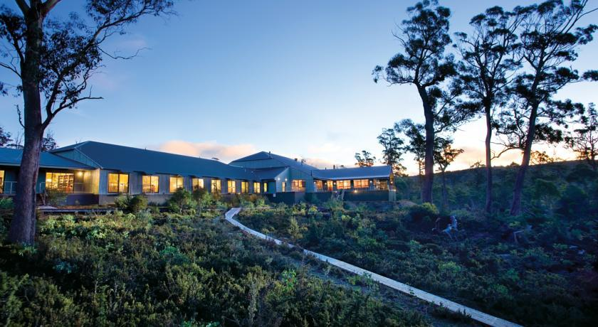 Cradle Mountain Hotel