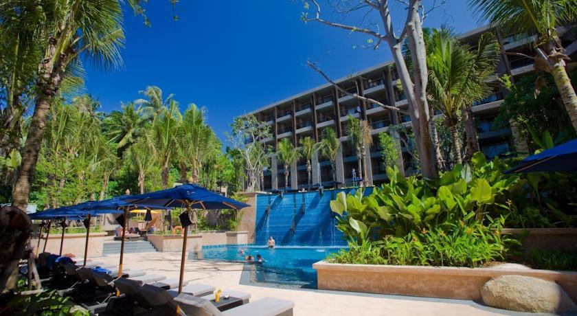 Avista Phuket Resort & Spa, Kata Beach 普吉岛爱维斯塔度假村