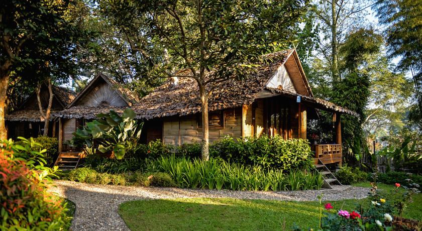 Pai Village Boutique Resort & Farm (原名: Baan Pai Village)