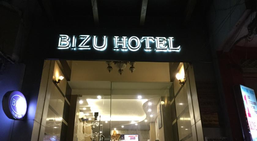 Bizu Hotel District 1 - 183 De Tham 越南尼格海谭德大酒店