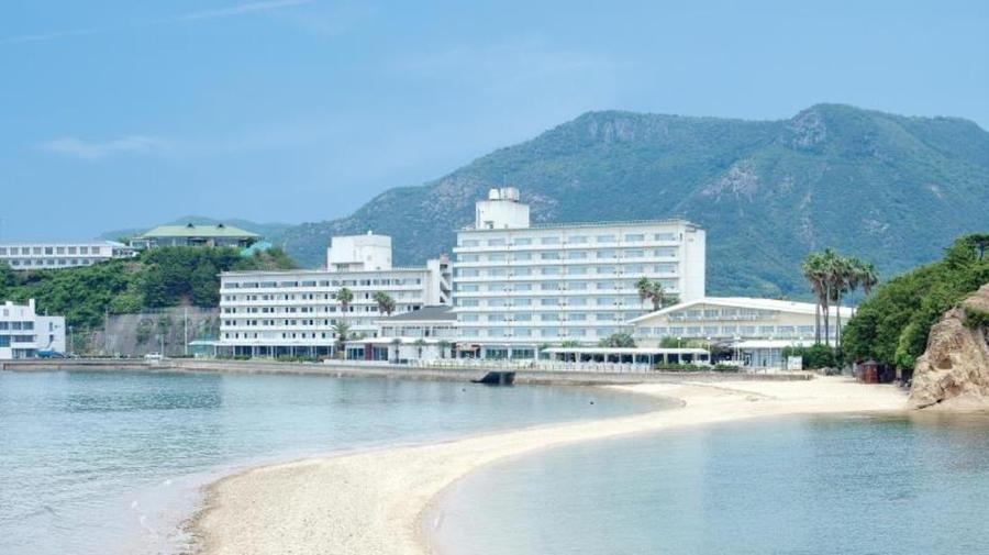 Shodoshima International Hotel 小豆島国際ホテル