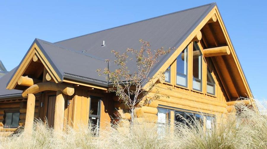 Book Tekapo Holiday Homes