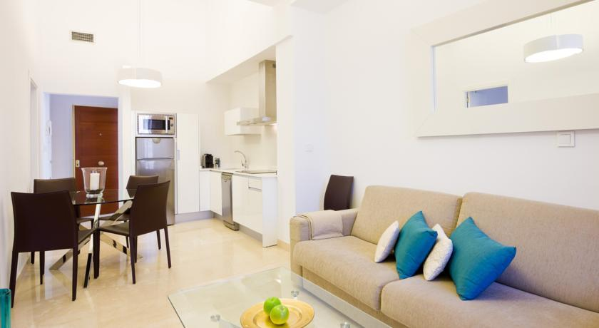 Habitat Suites Gran Via 7