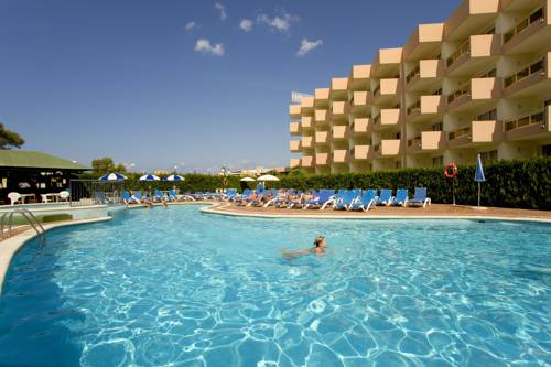 Aparthotel THB Ibiza Mar - Adults Only